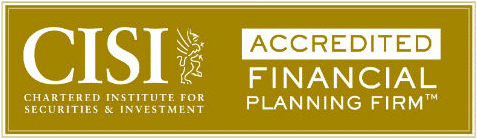 Accredited Financial Planing Firm Logo