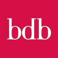 BDB Financial Logo