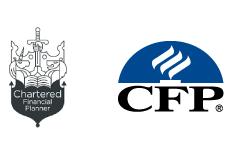 Chartered Financial Partner Logos