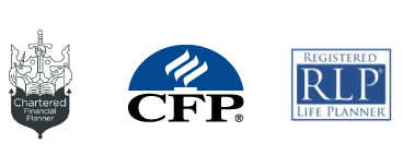 Chartered Financial Partner Logos